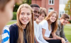 Secondary school: Choosing the right pathway