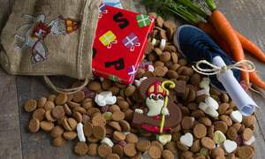 Preparing for and enjoying a coronavirus-proof Sinterklaas