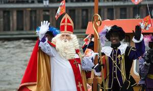 Anti-Zwarte Piet protests to take place in 12 Dutch municipalities