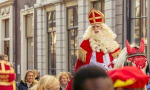 Several Sinterklaas arrival events cancelled across the Netherlands