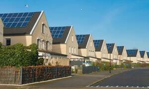 The most sustainable municipality in the Netherlands