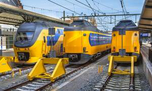 A huge transport strike across the Netherlands is coming!