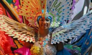 Summer Carnival Rotterdam