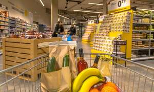 Dutch supermarkets don't do enough to encourage healthy eating