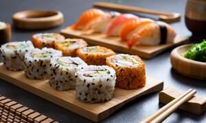 JOY Sushi Festival