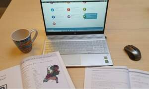 Win a self-study Beginners Basic Dutch course