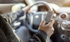 Will texting whilst driving become a criminal offence in the Netherlands?