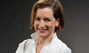 Win tickets to The Future is Now | Talk by Pulitzer prize-winner Anne Applebaum