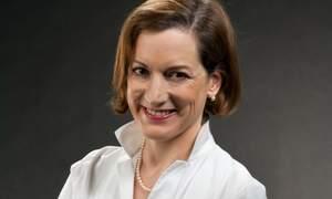 Win tickets to The Future is Now | Talk by Pulitzer prize-winner Anne Applebaum