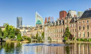 5 things you probably didn't know about The Hague