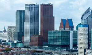 International businesses create more than 125.000 jobs in the Netherlands