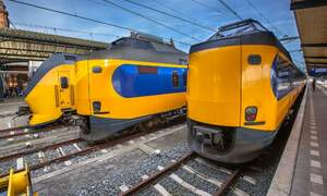 Extra intercity trains to help commuters maintain social distancing rules