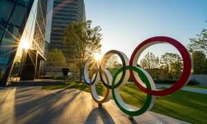 Tokyo 2020 Olympics postponed