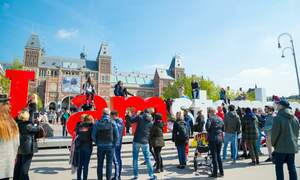 Tourism numbers in the Netherlands set to explode to 29 million by 2030