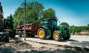 Dutch farmers to stage another protest