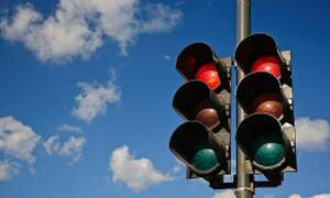'Smart' traffic lights to be installed in The Hague