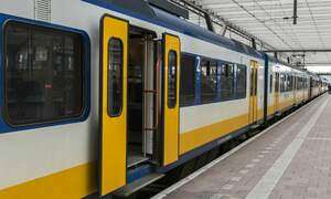 Next week: No direct trains between Utrecht - Rotterdam, The Hague - Leiden