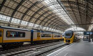 The Netherlands is getting 10 to 20 new train stations!