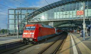 Coming soon: Amsterdam to Berlin in four hours on the train