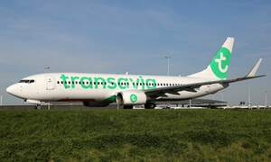 Dutch Transavia pilots threatening to strike in Spring holiday