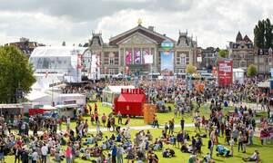 Uitmarkt Amsterdam goes digital