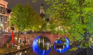 Future Females Utrecht launch