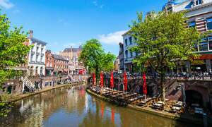 5 reasons why Utrecht is a great city