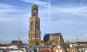 The landscapes of Utrecht