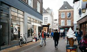 Dutch retail sector calls on government for uniform measures on shopping streets