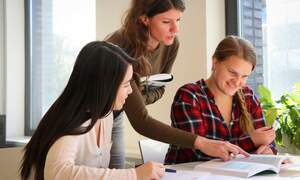 UvA Talen makes language learning fun