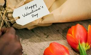 What to do for Valentine's Day in the Netherlands