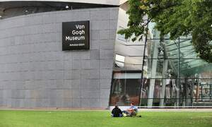 Quarter of Dutch museums could close because of coronavirus