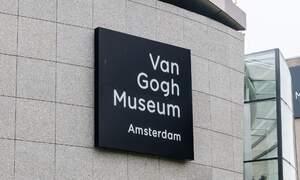 Mobile app suggests van Gogh was colour blind