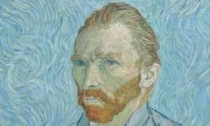 Van Gogh painting authenticated after 9 years