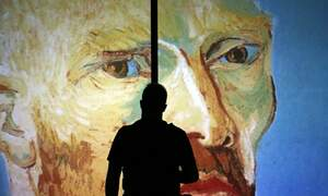 A new visitor attraction is on the horizon - the Van Gogh Homeland Experience
