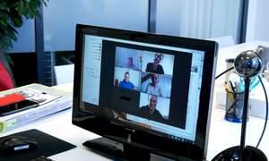 Virtual Open Days at Kickstart School in The Hague