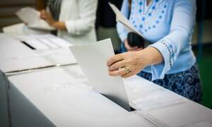 Will you be voting in the Dutch water board elections?
