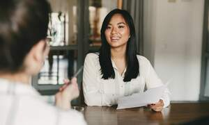 What do job hunting and falling in love have in common?