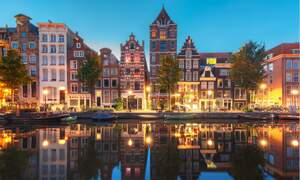 What does owning a home in the Netherlands mean for your taxes?