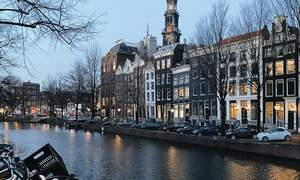 Why I enjoy living in Amsterdam