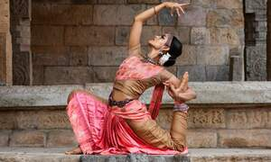 Win tickets to India Dance Festival