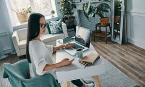 Working from home: How to make the most out of it!