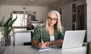 5 tips for working on your online business while stuck at home