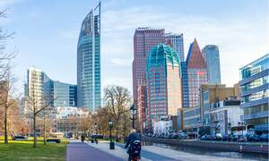 Netherlands no. 1 in Europe in 2018 IMD World Competitiveness Ranking