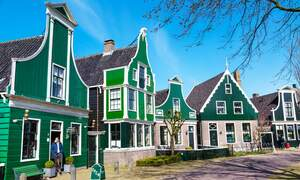 Dutch tourist attractions receive millions of visitors in 2017