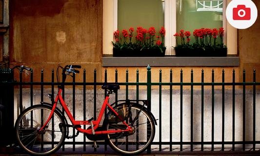 10 Cool Photos of Amsterdam by Moyan Brenn