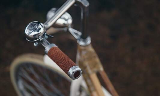 Ferander: Unique bamboo bikes with a conscience