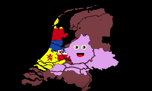 The Netherlands' province song