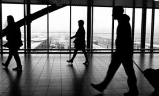 2011 Dutch airport passengers reach record numbers