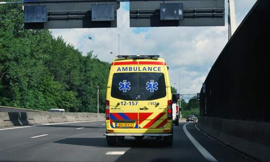 Common factor in more than a quarter of Dutch motorway deaths